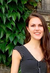 Larissa Tutert, Registered Physiotherapist