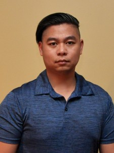 Rolly Magno, Registered Massage Therapist