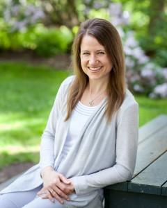 Jennifer Denys, Registered Physiotherapist