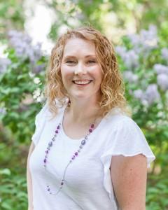 Erin Chaisson, Registered Massage Therapist